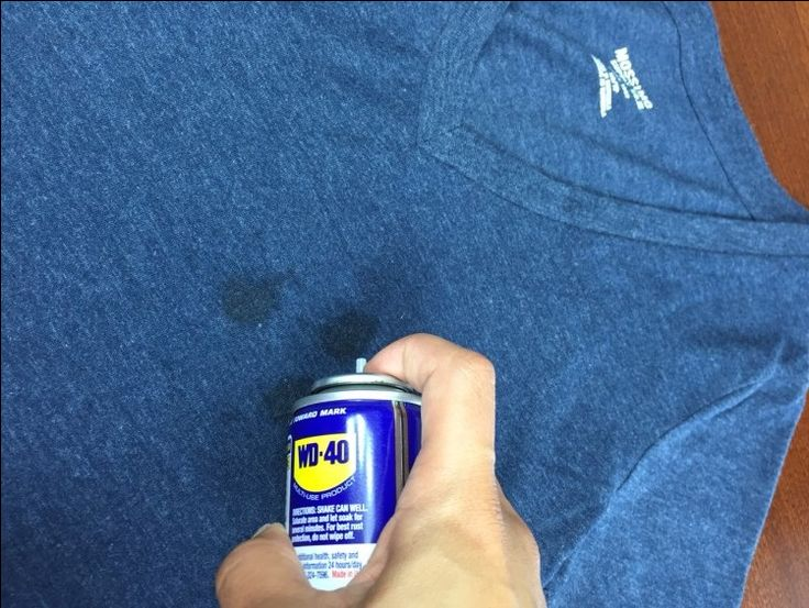 Do Not Throw Away Shirts With Oil Stains Until You Try This Simple Method For Removing Them Newslinq Stain On Clothes Remove Oil Stains Oil Stains