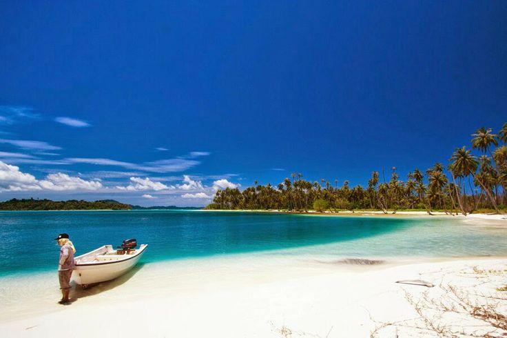 Banyak island, Aceh Singkil Indonesia