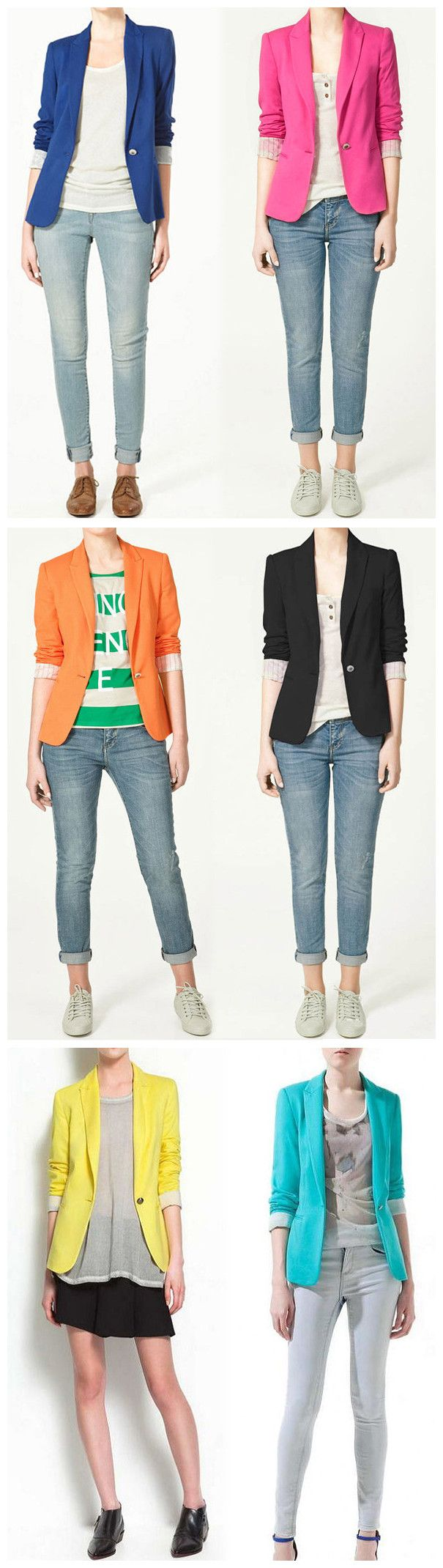 79 best Work Outfit Ideas! images on Pinterest | Work outfits ...