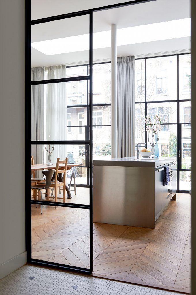 Meer dan 1000 ideeën over Herenhuis Keuken op Pinterest - Pantrys ...