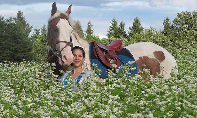 Balmoral désirerevaloriser l'agriculture sur son territoire - Acadie Nouvelle