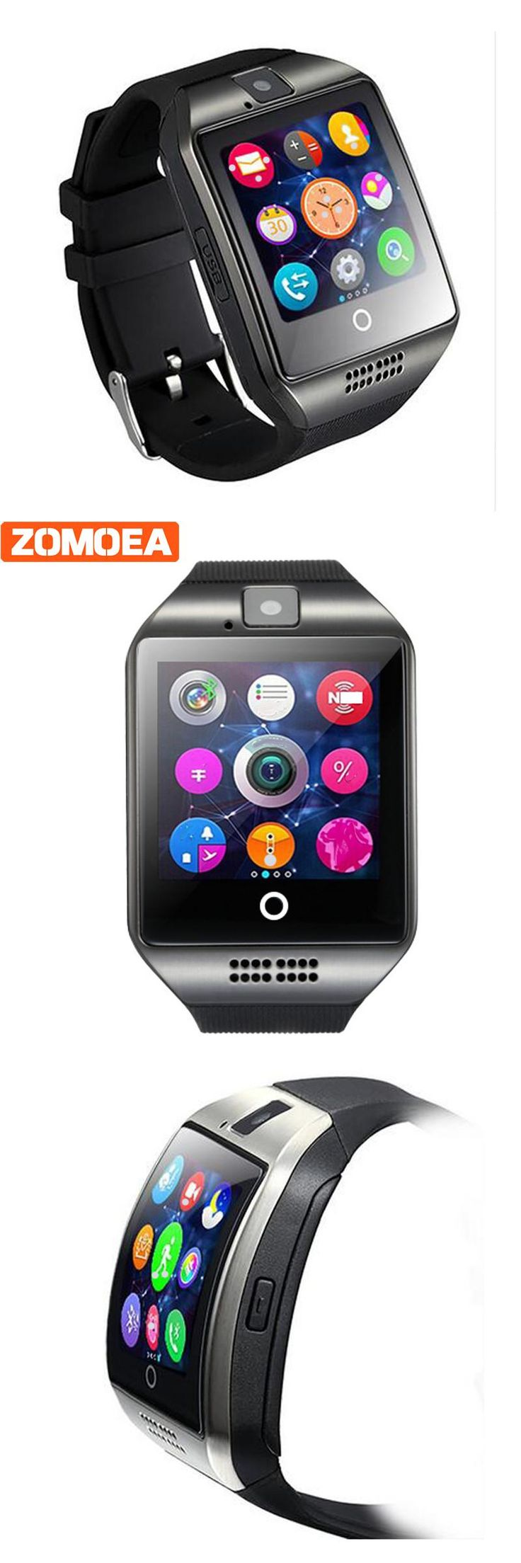 smart watch for android support sSIM Card bluetooth men women sport reloj inteligente for Samsung phone wearable PK GT08 DZ09