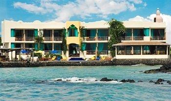 Image of Hotel Solymar, Puerto Ayora, #tt #galapagos #traveltuesday