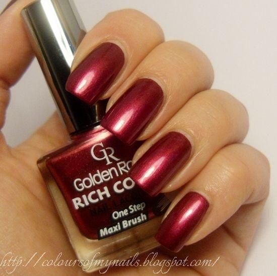 Golden Rose Rich Color 22