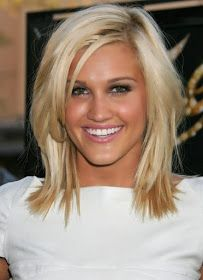 Kapsels Voor Halflang Haar