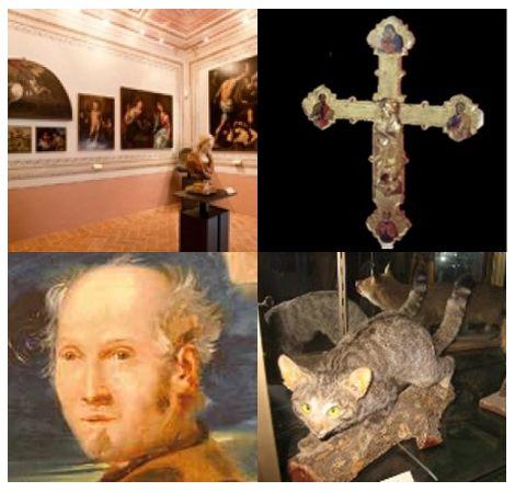 """#UnBrindisialMuseo #MuseiComuni #POLOMUSEALEPALAZZOLEOPARDI Scoprire i musei dei Sibillini Sabato 28 Dicembre dalle ore 15.00 alle ore 17.00 sarà un pomeriggio all'insegna della scoperta dei """"gioielli"""" dei Monti Sibillini http://www.museicomuni.it/news-det.php?id=106"""