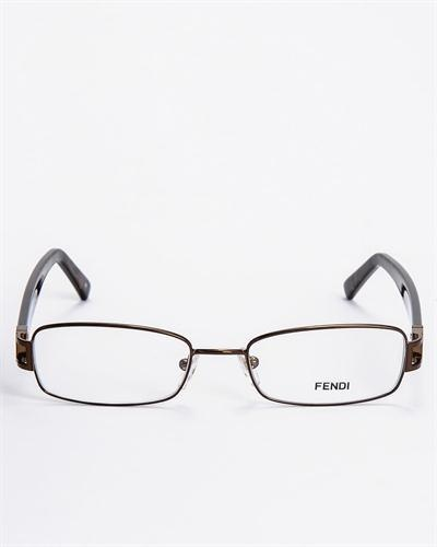Fendi Marbled Bronze Eyeglasses $260.00
