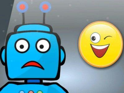 I Am A Robot Song