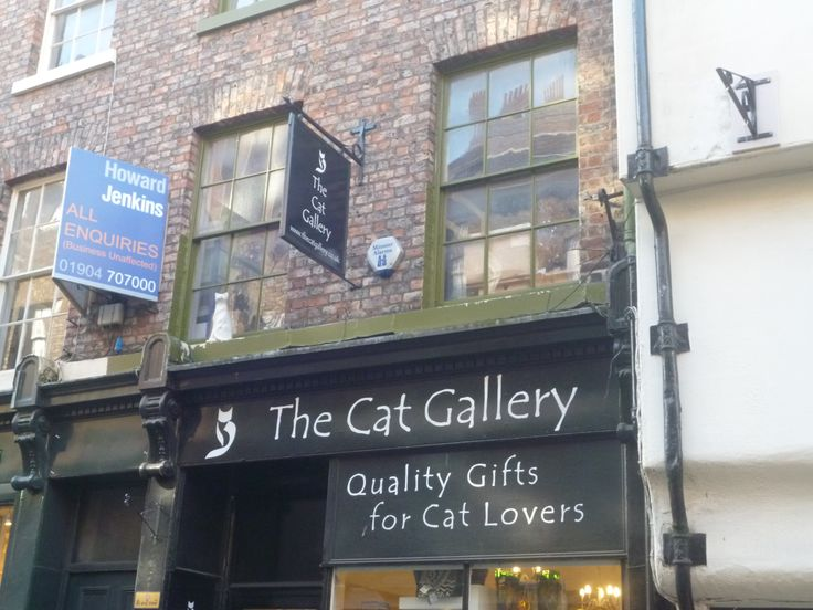 The Cat Gallery | Quality gifts for cat lovers