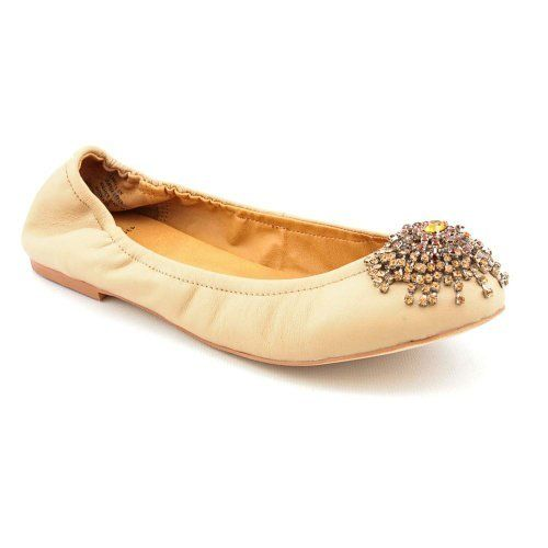 Kelsi Dagger Arena Ballet Flats Shoes Nude Womens Kelsi Dagger. $104.99