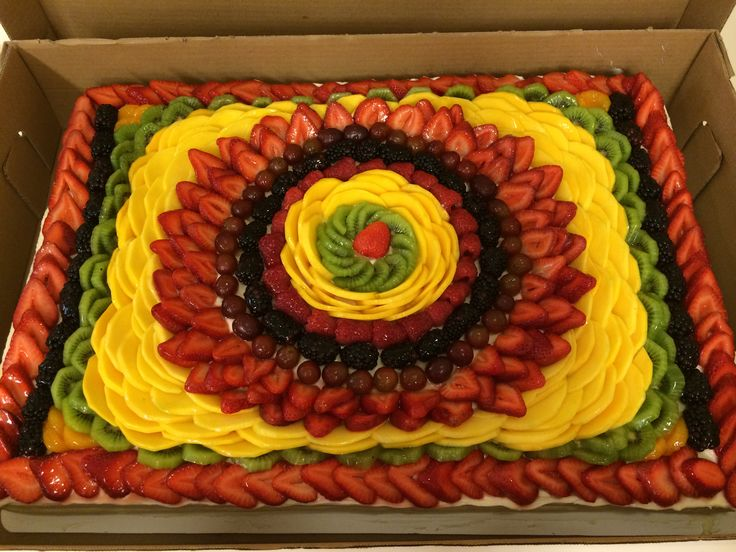 Spring fling cake from The Market on Larimer Square Denver  recipes in 2019  Cake Cake
