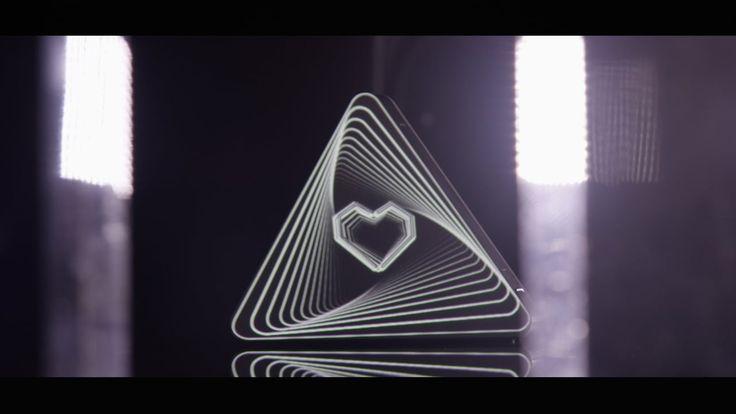 Holymage a réalisé la vidéo de lancement du lecteur de musique Prizm. Un objet connecté qui adapte la musique en fonction des personnes…