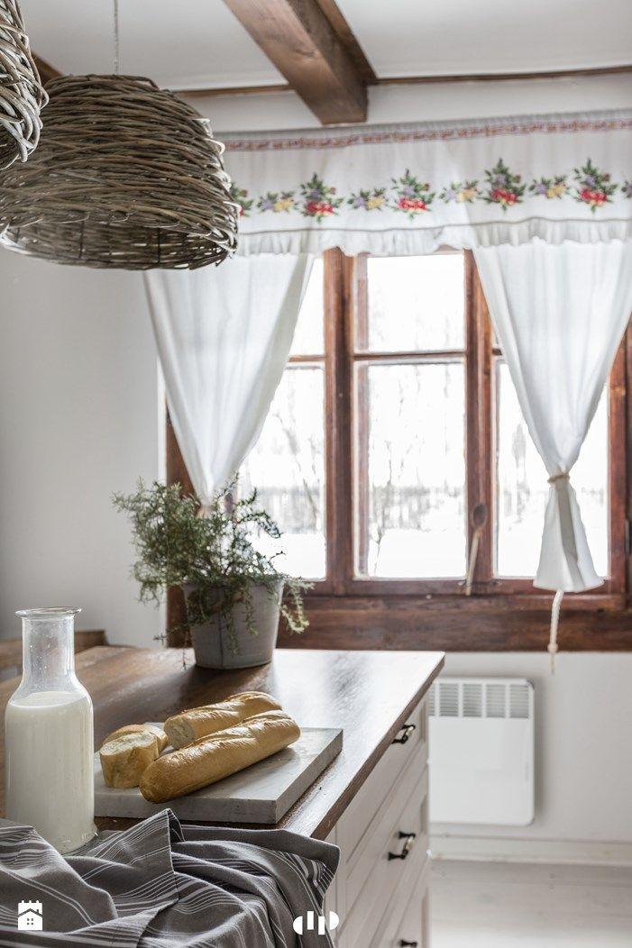 Kuchnia styl Prowansalski - zdjęcie od DZIURDZIAprojekt - Kuchnia - Styl Prowansalski - DZIURDZIAprojekt