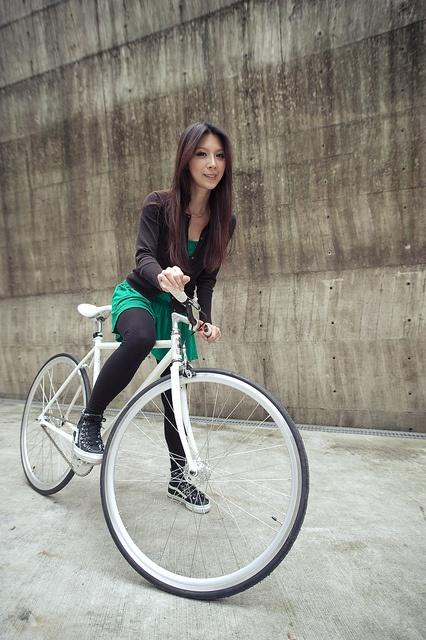 From Fixed Gear Girl Taiwan