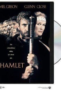 Hamlet, Prince of Denmark, finds out that his uncle Claudius killed his father to obtain the throne, and plans revenge.Film, Mel Gibson, Melgibson, Franco Zeffirelli, Book, Denmark, Favorite Movie, Hamlet 1990, Shakespeare