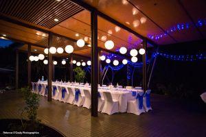 Harvey Bay Wedding Photographer - Kingfisher Bay Resort