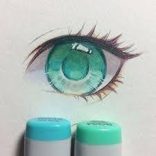 Resultado de imagen para eyes drawings pinterest