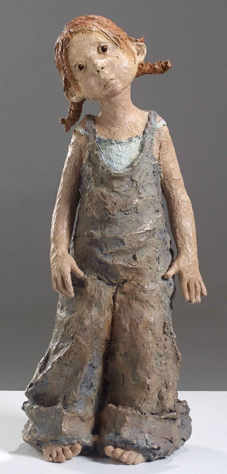 Galerie Maznel. Jurga sculpteur. Bronze                                                                                                                                                                                 Plus