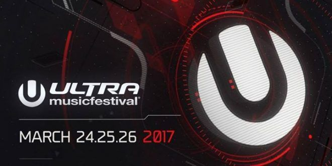 Black Coffee - Live @ Ultra Music Festival (Miami, United States) - 25-MAR-2017 - #1 Source for Livesets, Dj Sets and Live Mixes Download - Global-Sets.com