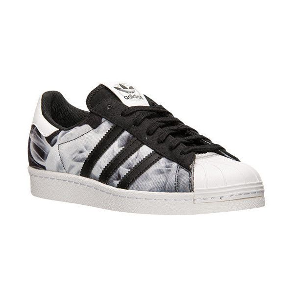 Women\u0027s adidas Superstar \u002780s Casual Shoes ($90) ? liked on Polyvore  featuring shoes
