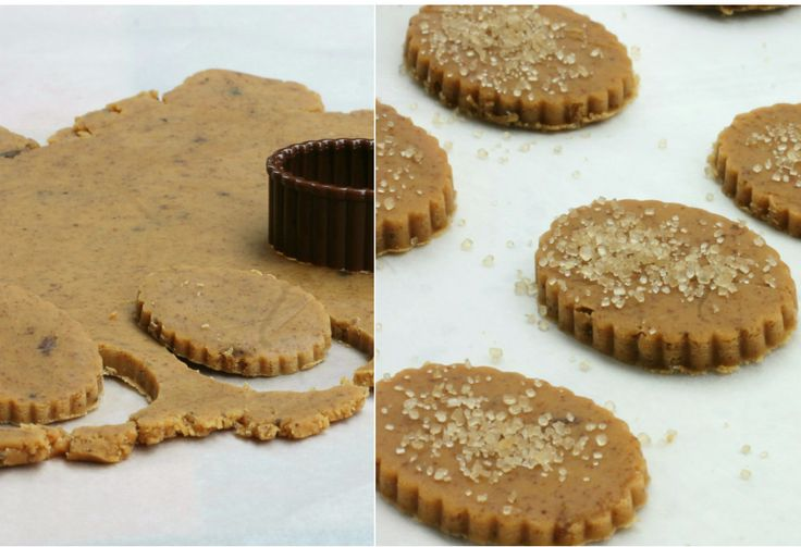 La pasta frolla al caramello di Luca Montersino è la perfezione fatta biscotto. Friabile, profumata, senza uova: mai provata una frolla così.