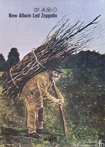 25 Best Ideas About Led Zeppelin Iv On Pinterest