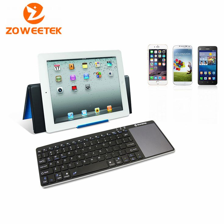 1000 Images About Keyboards On Pinterest: 1000+ Images About Zoweetek Bluetooth Keyboard On
