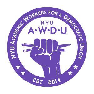 25 juin 2015 6 h 55 min·Aucun commentaireVues: 53 En décembre 2014, NYU (New York University), prestigieuse université privée américaine, a été la première de son genre à reconnaître un syndicat de doctorant-e-s et à négocier une convention collective....