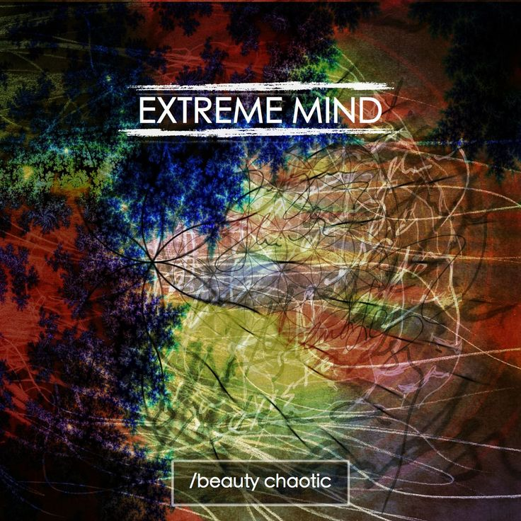 Cover art i draw for the band, Extreme Mind. Link: https://www.facebook.com/ExtremeMindMusic
