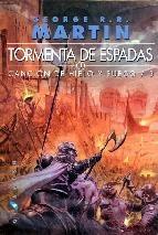 Tormenta de espadas (Canción de hielo y fuego III)