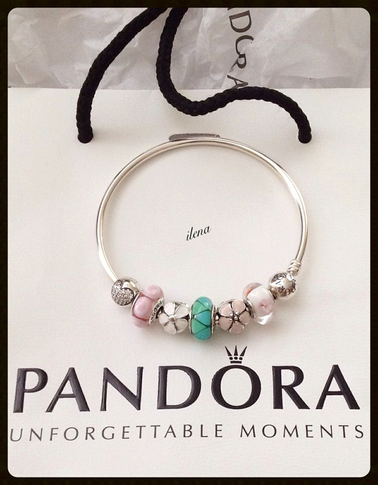 17 best images about pandora bangle bracelets on pinterest