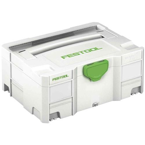 *CLICK TO ENLARGE* Festool Systainer 2 Carry Case