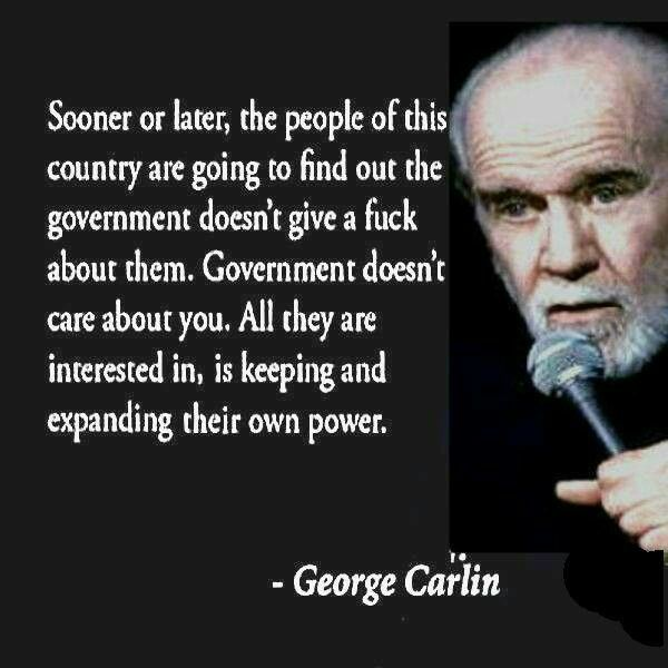 the impact of george carlins filthy words on government regulation of the language used on radio Audio all audio latest this just in grateful dead netlabels old time radio 78 rpms and cylinder recordings live music archive top audio books & poetry community.