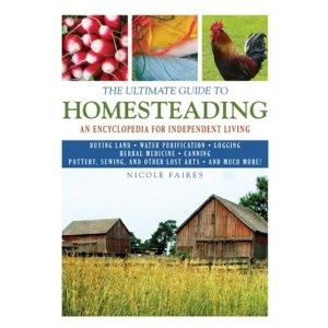 HomesteadingWorth Reading, Ultimate Spider-Man, Ultimate Guide, Book Worth, Guide To, Nicole Fair, Independence Living, Homesteading, Homesteads