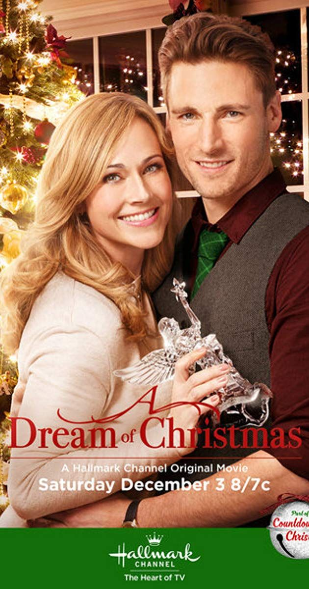 Directed By Gary Yates With Andrew W Walker Nikki Deloach Lisa Durupt Paul Essiembre Whe Hallmark Christmas Movies Best Christmas Movies Christmas Movies