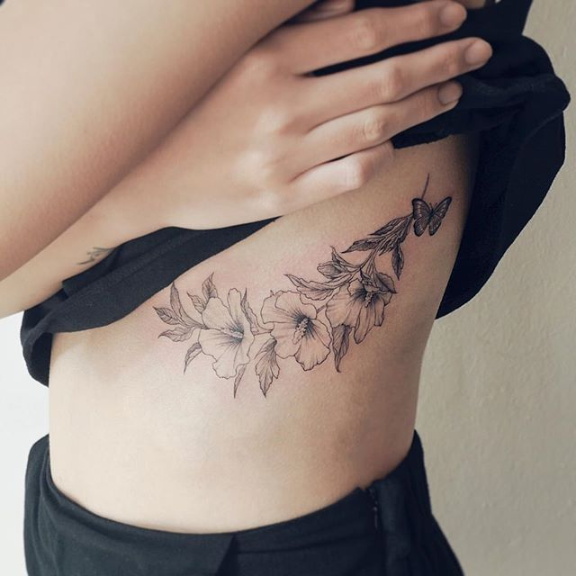 Instagram media by soltattoo tattoos pinterest - Pinterest tatouage femme ...