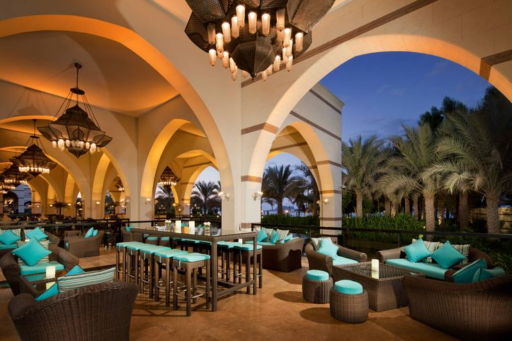 Jumeirah zabeel saray on design locations jumeirah zabeel for Best hotels in dubai for couples
