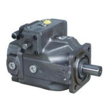 With the proven swashplate design of Rexroth AA4VSO