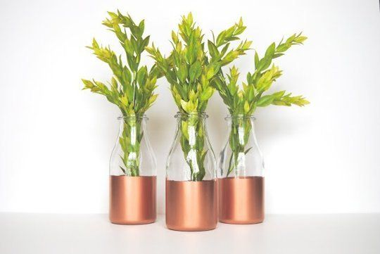 Meet Your New Best DIY Friend: Copper Spray Paint