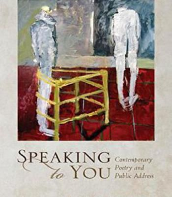 Speaking To You: Contemporary Poetry And Public Address PDF