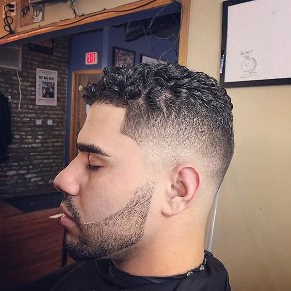 how to cut a low fade step by step