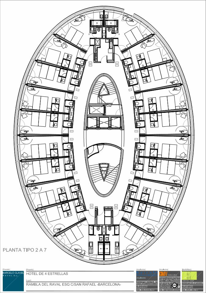 25 best ideas about hotel floor plan on pinterest for Hotel ideal design