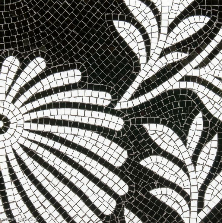 Ann Sacks Mosaic Bathroom Tile: Sicis Mosaic Ann Sacks