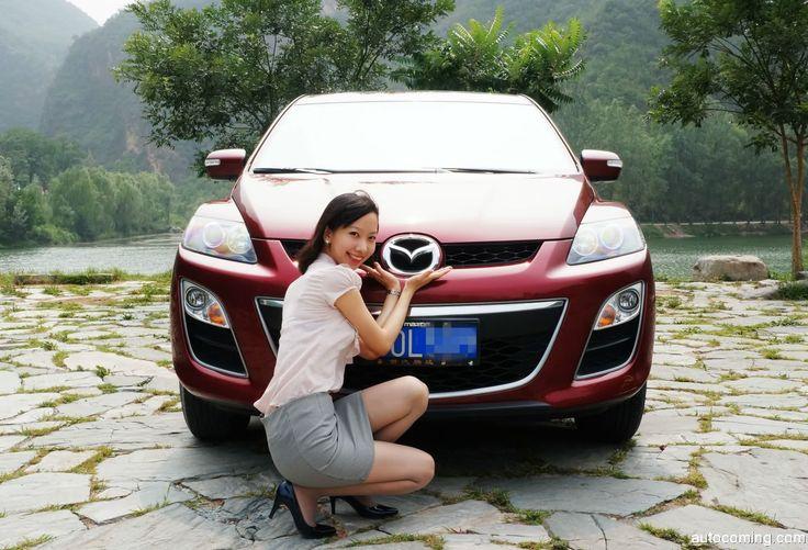 Mazda CX 7 2.5L 2WD SUV MT (2011)