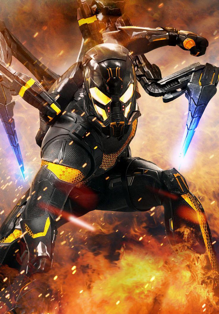 Darren Cross - Marvel Cinematic Universe Wiki - Wikia