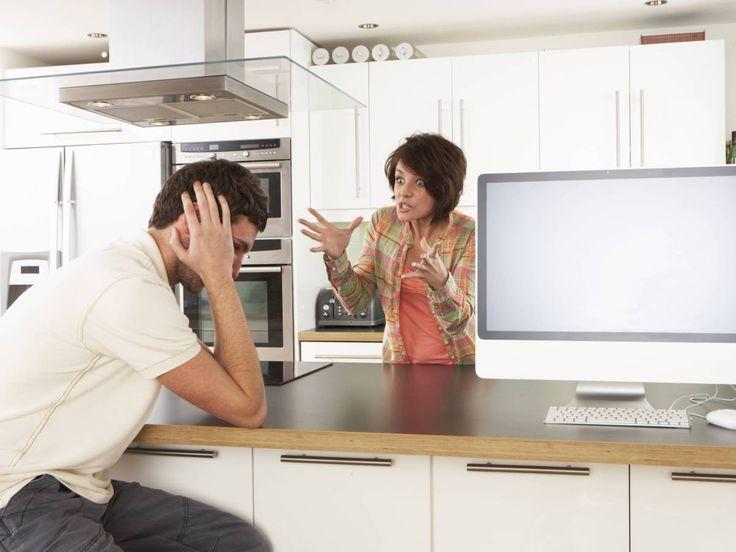 Les couples qui se disputent s'aiment plus :Vous vous demandez probablement en…