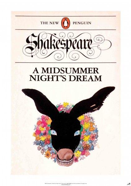 A Midsummer Night's Dream Analysis - Essay