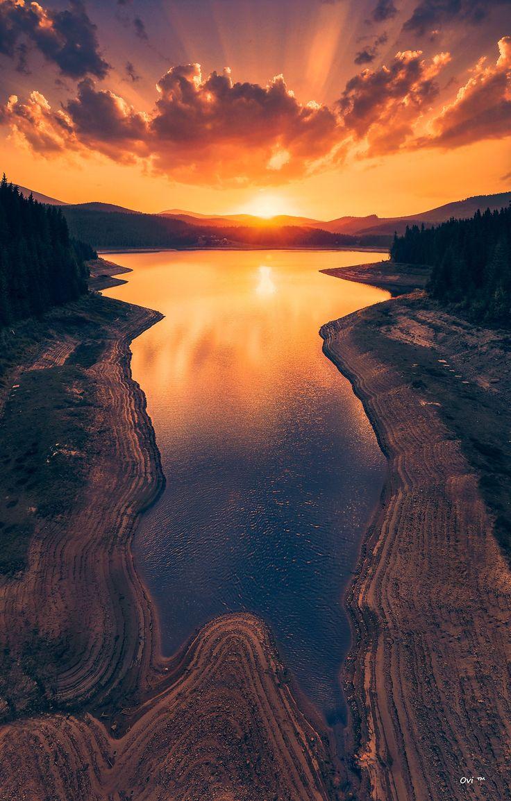 Oasa Lake | by Ovi TM on 500px