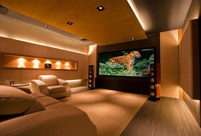 Creating the Perfect Home Cinema home cinema systems21