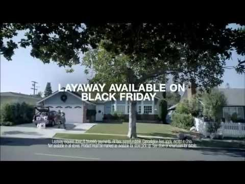 Funny Kmart TV Commercial, Neighbors: Christmas Gifting Out